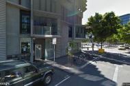 parking on Caravel Ln in Docklands