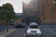 parking on Cardigan Street in Carlton Victoria