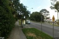 parking on Caroline St in South Yarra