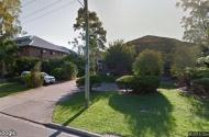 Parking Photo: Carr Street  Saint Lucia  Queensland  Australia, 32229, 106125