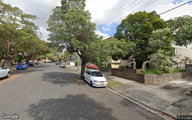Ashfield - Safe Outdoor Parking near Train Station