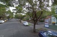 parking on Cecil Street in Ashfield NSW