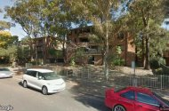 parking on CENTRAL AVENUE in WESTMEAD