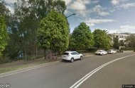 parking on Central Park Ave in Baulkham Hills
