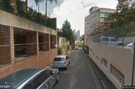 parking on Challis Avenue in Potts Point