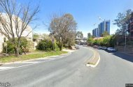 Private and Secure car space close to Belconnen Westfield