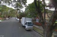 parking on Chandos Street in Ashfield NSW
