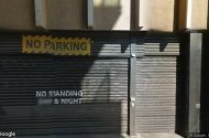 parking on Charles St in Adelaide