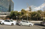 parking on Charles Street in Parramatta