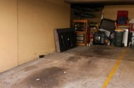 parking on Charles Street in Woolloomooloo NSW