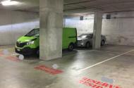 parking on Charlotte St in Brisbane City QLD 4000