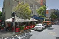 parking on Charlotte Street in Brisbane City QLD