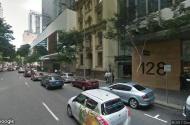 parking on Charlotte Street in Brisbane City