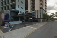 parking on Church Street in Fortitude Valley QLD