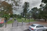 parking on Church Street in Newtown NSW