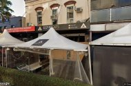 Parramatta - Unreserved Secured Covered Parking Space in Meriton