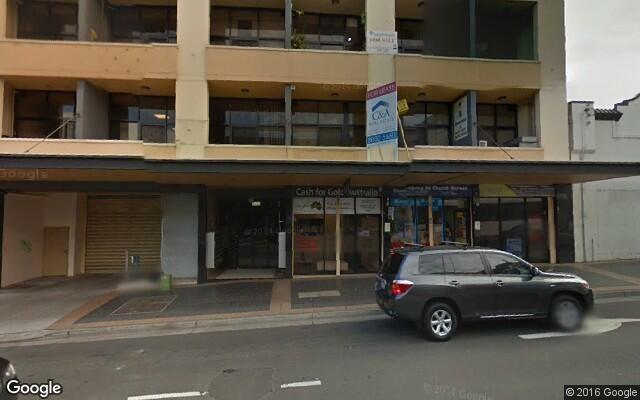 Parking Parramatta Reserve Your Own Space
