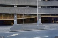 parking on Clarence Street in Sydney Central Business District New South Wales