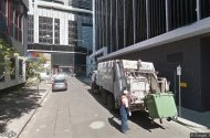 Parking Photo: Clarke Street  Southbank VIC  Australia, 34047, 117375