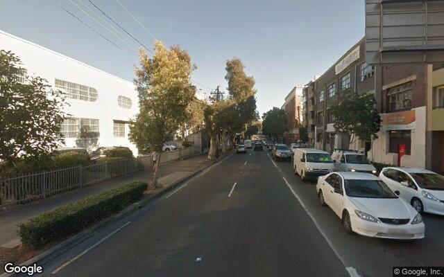 Chippendale - Convenient Parking near Sydney CBD