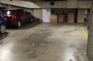 parking on Cliff Street in Milsons Point NSW