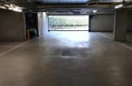 parking on Cliveden Close in East Melbourne VIC