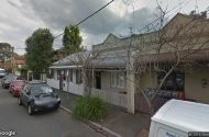 parking on Cobden Street in South Melbourne