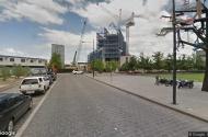 Parking Photo: Collins Street  Docklands VIC  Australia, 30815, 100129