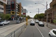 parking on Commercial rd in South Yarra