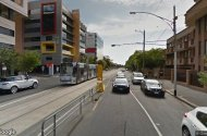 parking on Commercial Road in South Yarra VIC