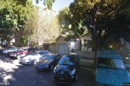 parking on Consett Ave in Bondi Beach NSW 2026