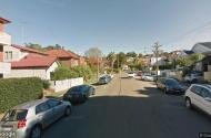parking on Coogee Street in Randwick