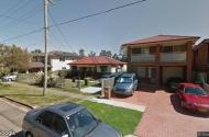 parking on Cooper Ave in Moorebank NSW 2170