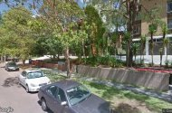 parking on Cottonwood Crescent in Macquarie Park NSW