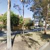 Lock up garage parking on Courtney Street in North Melbourne