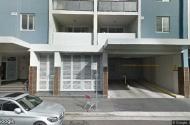 parking on Cowper St in Parramatta NSW 2150