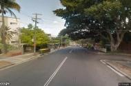 parking on Cowper St in Randwick NSW 2031