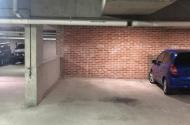 parking on Church Street in Randwick NSW