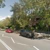 Lock up garage parking on Crows Nest Road in Waverton NSW