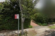 parking on Culworth Avenue in Killara New South Wales