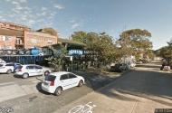 parking on Curlewis Street in Bondi Beach
