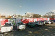 Braddon - Secure Parking next to the heart of the City Centre