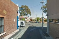 parking on Curzon Street in North Melbourne VIC