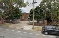 Rosebery - Secure Undercover Parking near Bus Stops