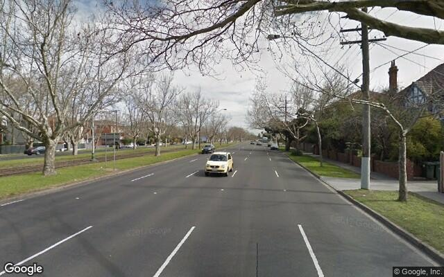 Parking Photo: Dandenong Road  Prahran VIC  Australia, 33606, 111041
