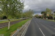 Secure parking near trams, train & Chapel Street
