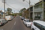 parking on Darling Street in Balmain East NSW