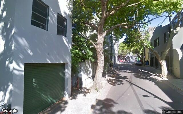 Parking Photo: Davies Street  Surry Hills  New South Wales  Australia, 22347, 79258