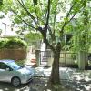 Driveway parking on Davis Avenue in South Yarra Victoria