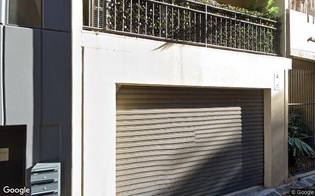 Melbourne - Secure Gated Parking in CBD